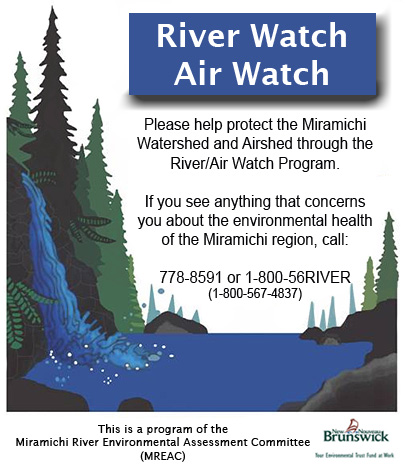 River & Air Watch